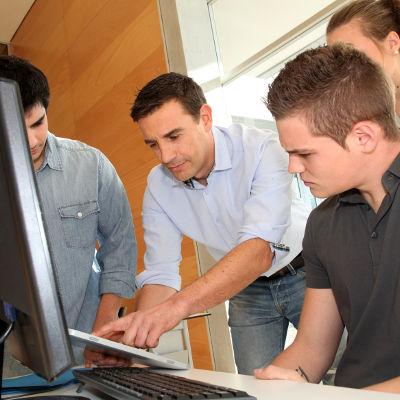 90 % des CFA utilisent des outils numériques pour la formation des apprentis