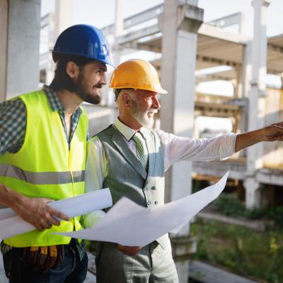 Nouvelle plateforme de l'emploi des métiers du bâtiment en Nouvelle-Aquitaine