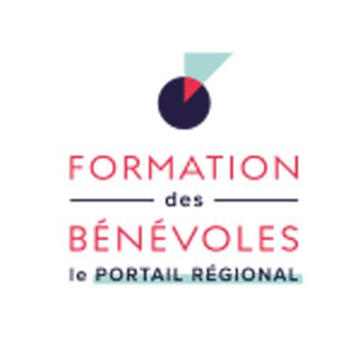 Portail régional pour la formation des bénévoles