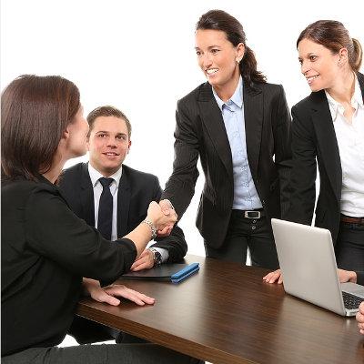 Prêts temporaires de travailleurs entre une grande et une jeune entreprise ou une PME
