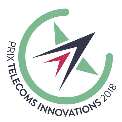 Prix Télécoms Innovation 2018 sur le thème de « L'initiation responsable au numérique »