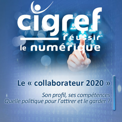 Profil et compétences du « collaborateur 2020 »