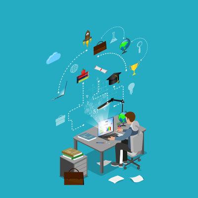 La digitalisation de la formation renouvelle les pédagogies et les parcours de formation