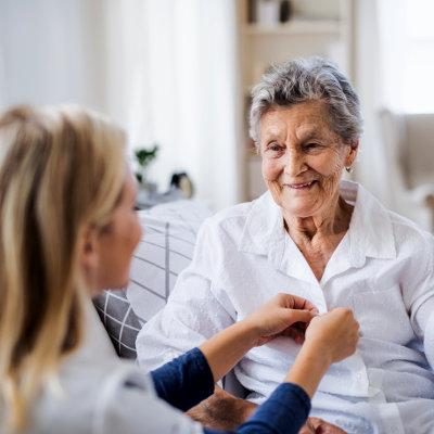 De forts besoins en recrutement dans les métiers du grand âge