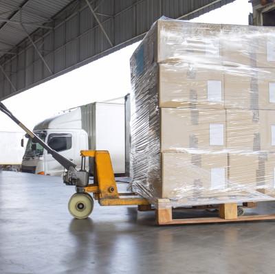 Bonne dynamique de l'emploi dans le transport-logistique