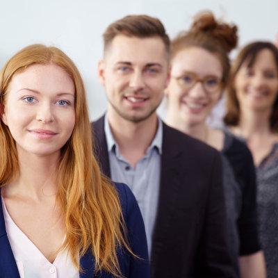 Un rapport sur la place des compétences en entreprise