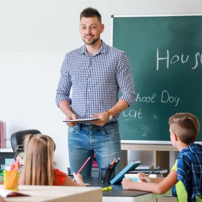 Nouvelle réforme des masters Métiers de l'enseignement, de l'éducation et de la formation