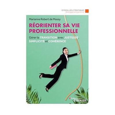 """C@pLibris : ebook """"Réorienter sa vie professionnelle"""""""