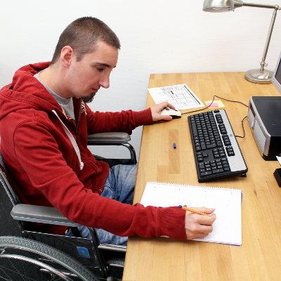 Simplification de la reconnaissance de la qualité de travailleur handicapé