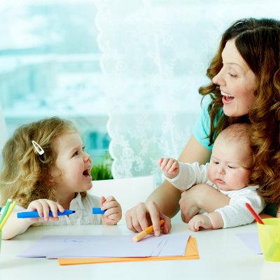 SAFRAN : Rencontrer des professionnels de la petite enfance pour mieux orienter
