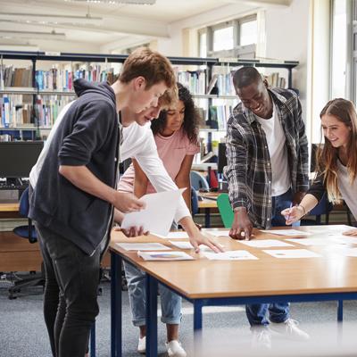 Faire des études supérieures après le bac en Nouvelle-Aquitaine