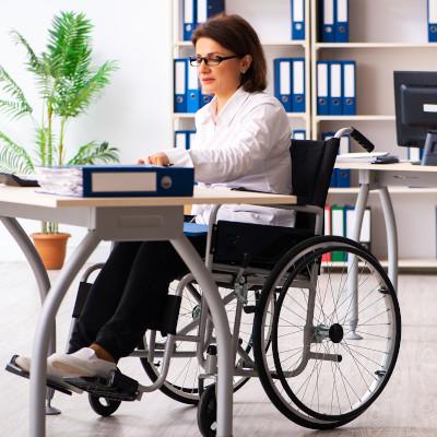 Rendre les formations qualifiantes accessibles aux personnes en situation de handicap