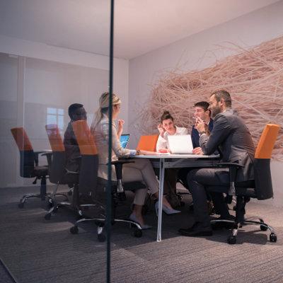 La transformation du rôle des cadres