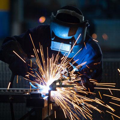 Soudeur assembleur industriel : création d'un titre professionnel