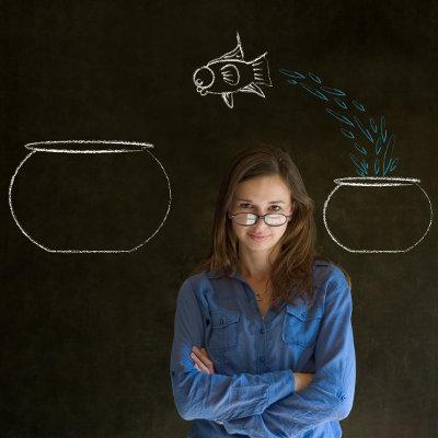 93 % des personnes qui ont changé de poste après un CIF observent une amélioration dans leur travail