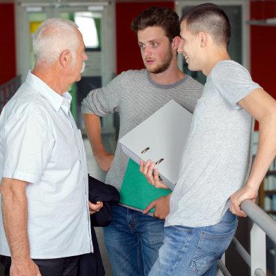 Réforme des formations et diplômes en travail social
