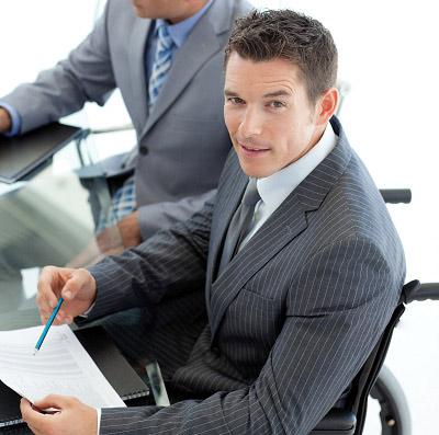 Mesures en faveur des agents publics handicapés