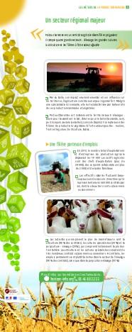 Expo : Les métiers de la production agricole