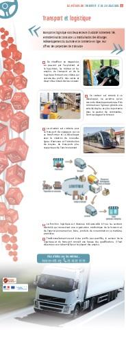 Expo : Les métiers du transport et de la logistique