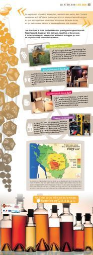 Expo : Les métiers de la filière Cognac