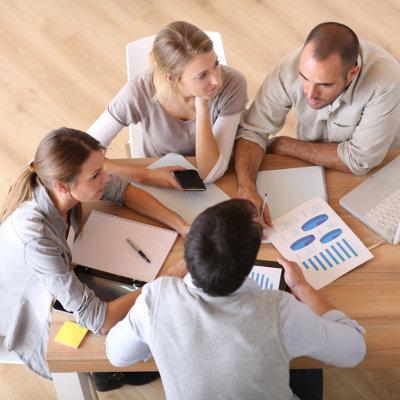 Innovations organisationnelles et managériales : l' appel à projets de l'ANACT