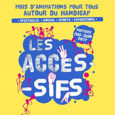 Les Accessifs  Ville De Poitiers
