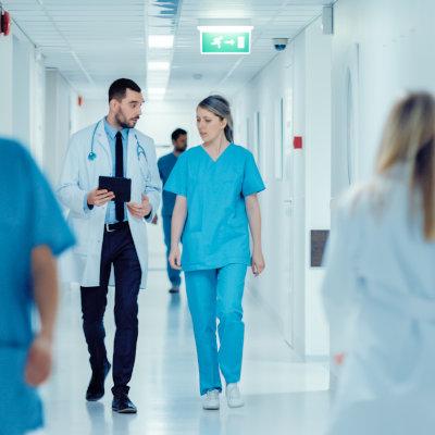 Aide exceptionnelle pour l'embauche d'apprentis dans la fonction publique hospitalière