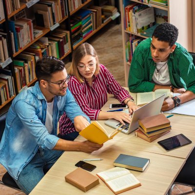 Campus connectés et projets d'orientation des élèves