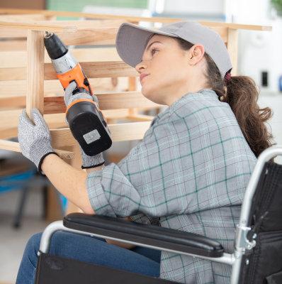 Prise en charge des contrats d'apprentissage pour les travailleurs handicapés