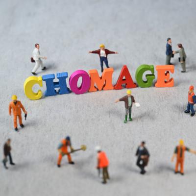 Assurance chômage : dégressivité de l'ARE pour les personnes en formation