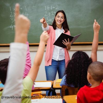 Publication de deux arrêtés sur la formation aux métiers de l'enseignement