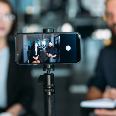 Report'emploi, la découverte des métiers par le reportage numérique