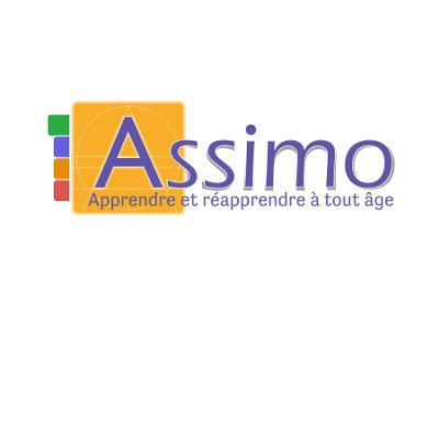 SAFRAN : Assimo, plateforme d'apprentissage aux compétences clés : lire-écrire-compter