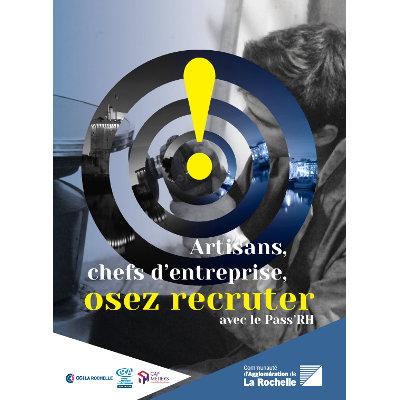 Assises de l'Emploi de La Rochelle : un Pass RH pour les entreprises qui recrutent