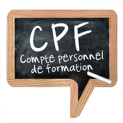 Prise en charge du CPF : fonctionnement transitoire fin 2019