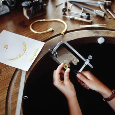 Besoins en compétences et en formations dans l'Horlogerie-bijouterie