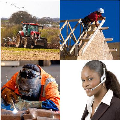 BMO 2018 Nouvelle-Aquitaine : 56 % des projets de recrutement sont liés aux services