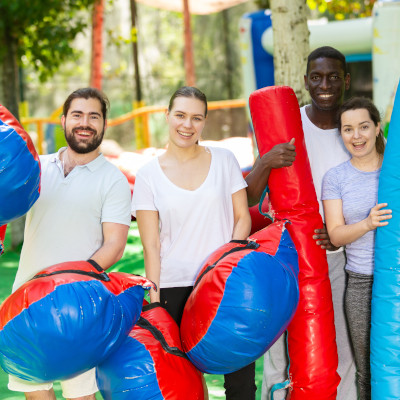 Blocs de compétences de diplômes Jeunesse et sport