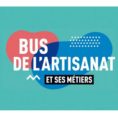 """Le """"bus de l'artisanat et ses métiers"""" sillonne les routes de Gironde"""