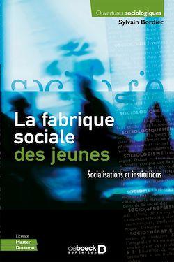 """C@plibris : """"La fabrique sociale des jeunes"""""""