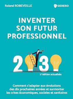 """C@plibris : ebook """"Inventer son futur professionnel"""""""