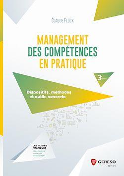 """C@plibris : ebook """"Management des compétences en pratique"""""""
