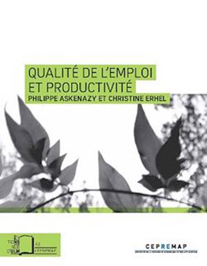 Bibliothèque C@plibris : l'ebook « Qualité de l'emploi et productivité »