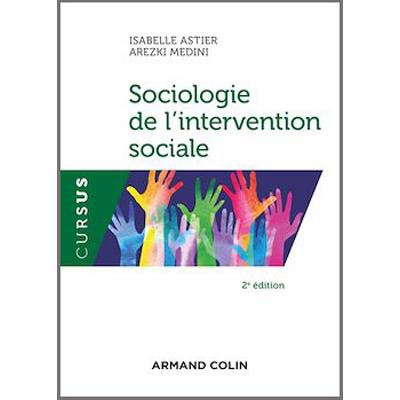 "C@plibris : ""Sociologie de l'intervention sociale"""