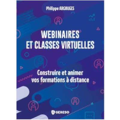 """Conseil lecture : lisez l'ebook """"Webinaires et classes virtuelles"""" de notre bibliothèque numérique"""