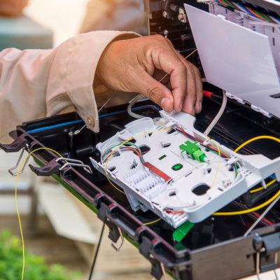 Inventaire des métiers et des compétences attendues dans le secteur de la fibre
