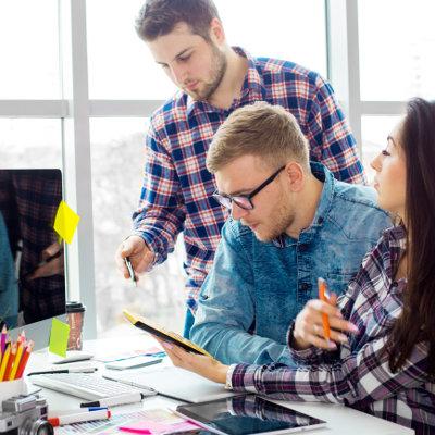 Une étude sur les besoins en emplois, métiers et compétences dans la publicité
