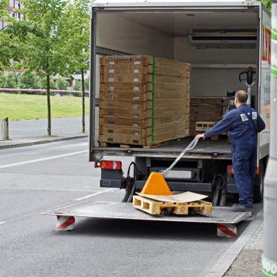 L'offre de certification et les métiers dans le transport et la logistique