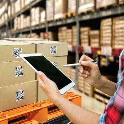 Logistique : de nouvelles compétences liées au numérique