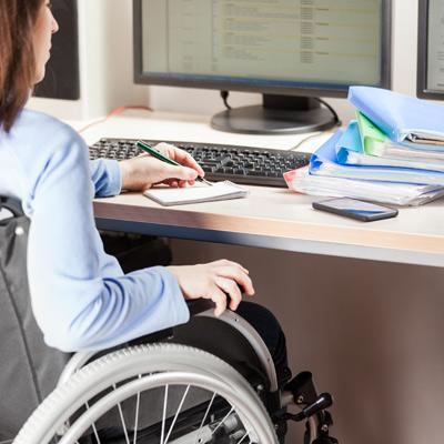 Formation à distance des personnes handicapées pendant la crise sanitaire